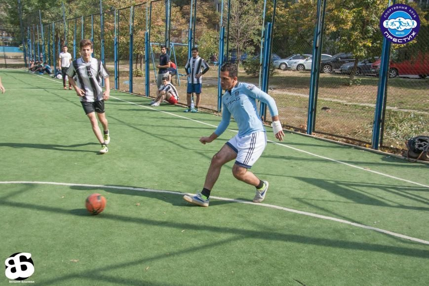 В Днепропетровске прошёл турнир по мини-футболу среди иностранных студентов «Лига наций» (ФОТО), фото-6