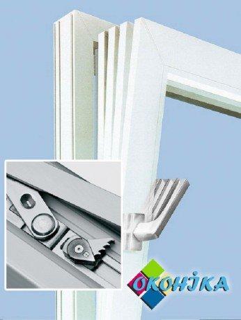 Что такое профиль класса «А» в металлопластиковых окнах и почему это так важно?!, фото-1