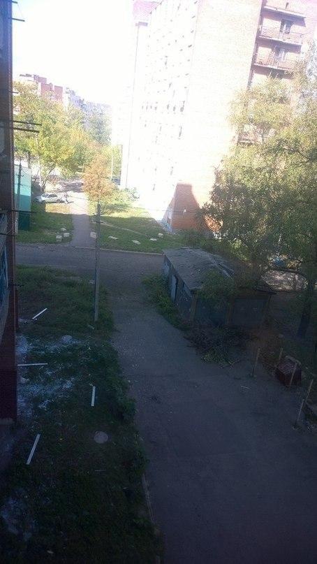 В Донецке из-за артобстрела погибли двое мирных граждан, разрушены дома (ФОТО), фото-1