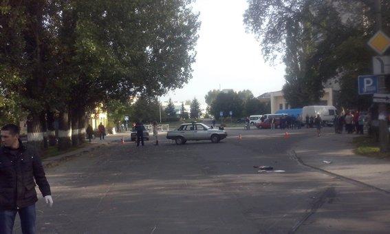 На Рівненщині унаслідок ДТП загинув мотоцикліст (Фото), фото-1