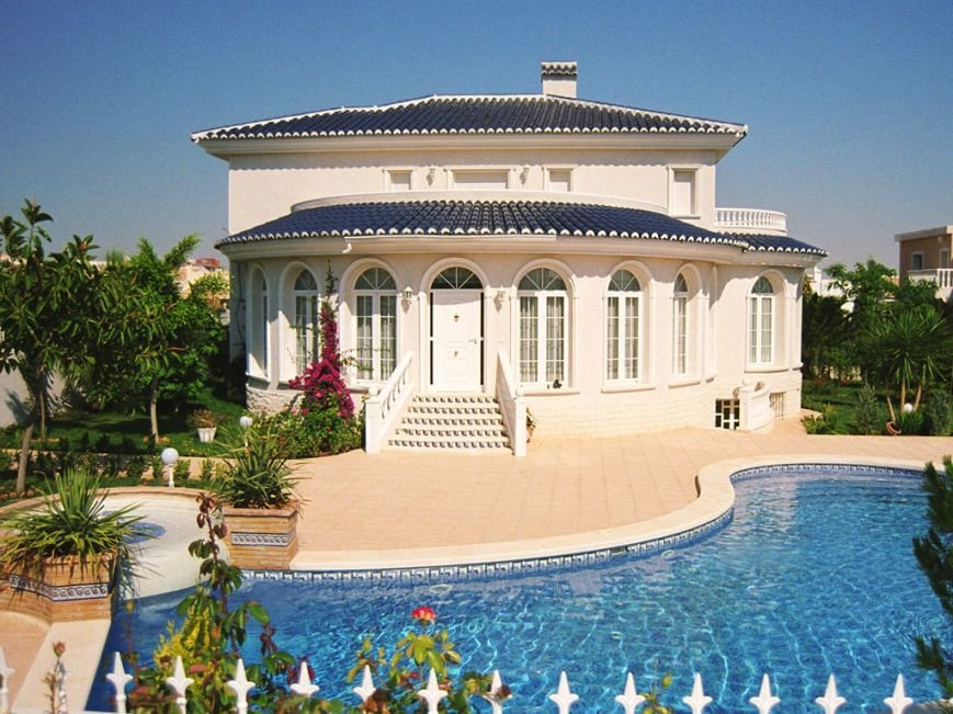 villa-v-ispanii