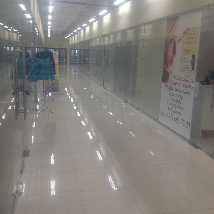 Пустующие торговые центры, фото-3