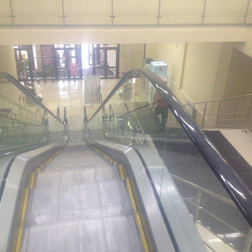 Пустующие торговые центры, фото-2