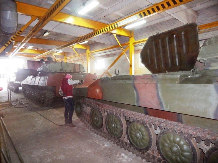 Із Рівненщини відправили самохідні артилерійські установки 2С1 «Гвоздика» (Фото), фото-3