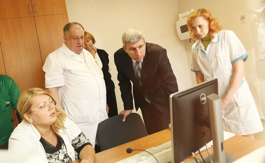 «Мы на 100% решили проблему с компьютерными томографами» - заместитель мэра Кривого Рога, фото-3