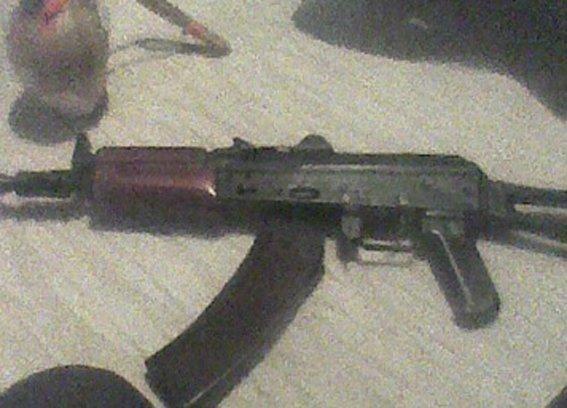 Рівненські УБОЗівці викрили злочинну групу, яка збувала зброю та вибухівку (Фото), фото-6