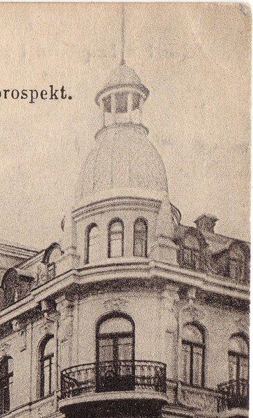 Вінницькому «Савою» повертають купол, фото-1