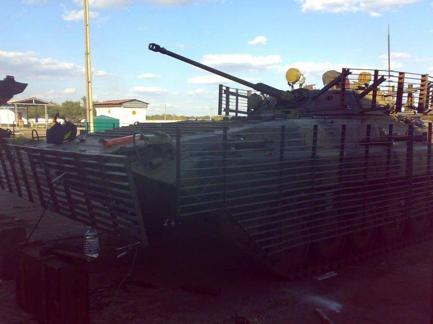 «Передавать помощь в 17 танковую надо лично в руки бойцам» - волонтер Андрей Мизан, фото-1