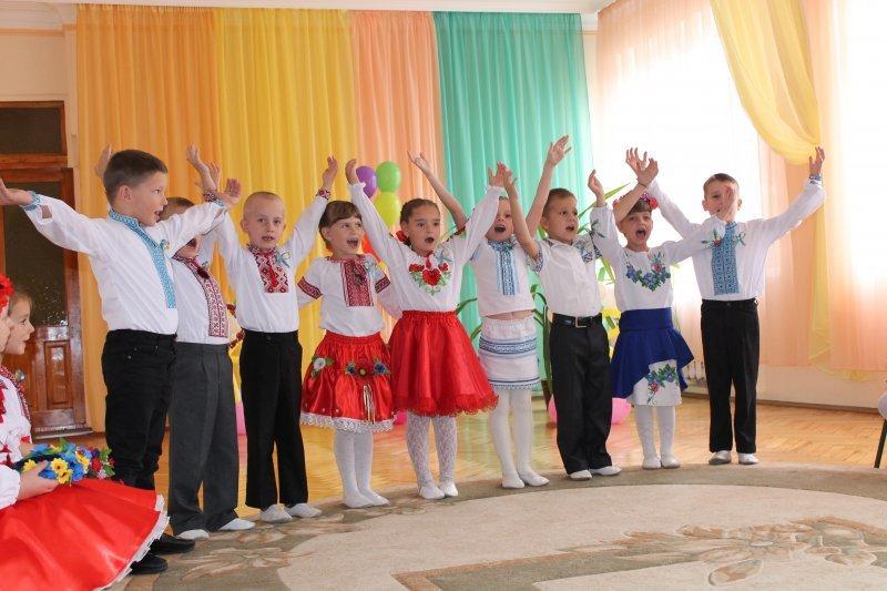 У Чернівцях відбулось урочисте відкриття нової групи на 50 малюків у ДНЗ №25, фото-3