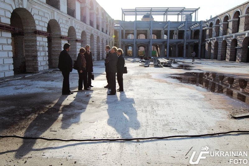 В Гостином дворе хотят открыть Музей истории (ФОТО), фото-12