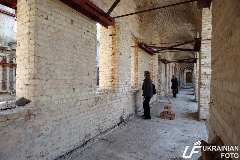 В Гостином дворе хотят открыть Музей истории (ФОТО), фото-15