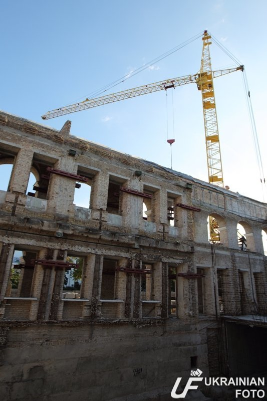 В Гостином дворе хотят открыть Музей истории (ФОТО), фото-11