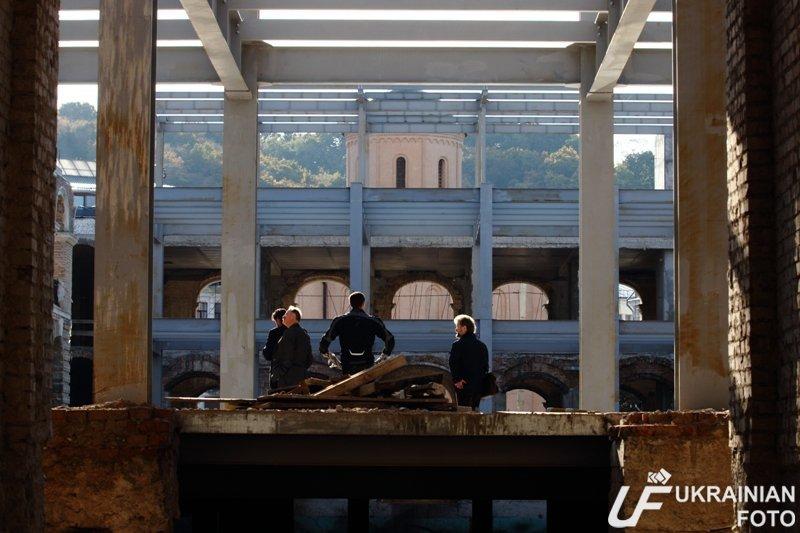 В Гостином дворе хотят открыть Музей истории (ФОТО), фото-3