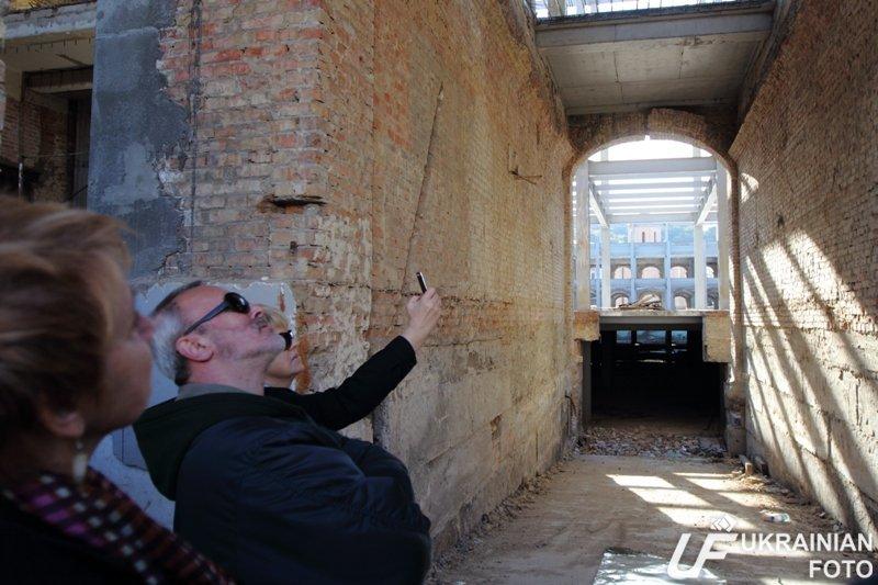 В Гостином дворе хотят открыть Музей истории (ФОТО), фото-2