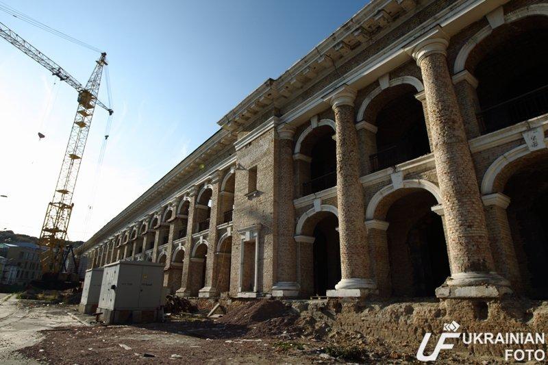 В Гостином дворе хотят открыть Музей истории (ФОТО), фото-1