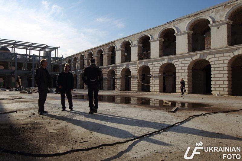 В Гостином дворе хотят открыть Музей истории (ФОТО), фото-5