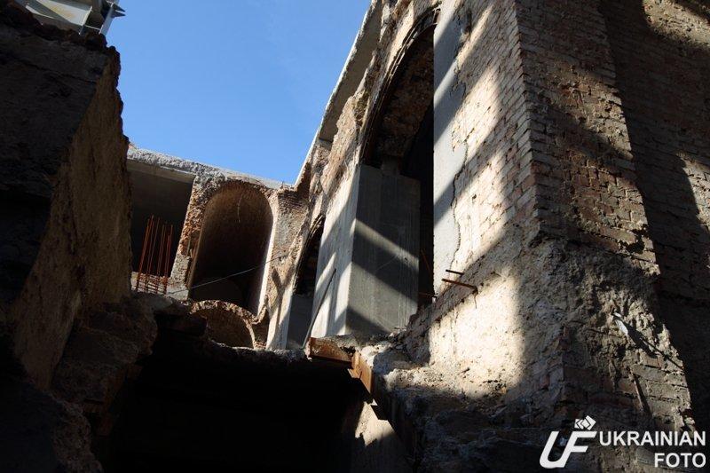 В Гостином дворе хотят открыть Музей истории (ФОТО), фото-13