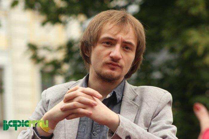Гриць Семенчук