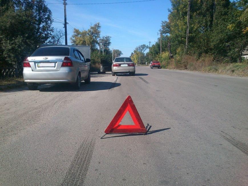 ДТП на улице Петровского в Днепродзержинске, фото-5