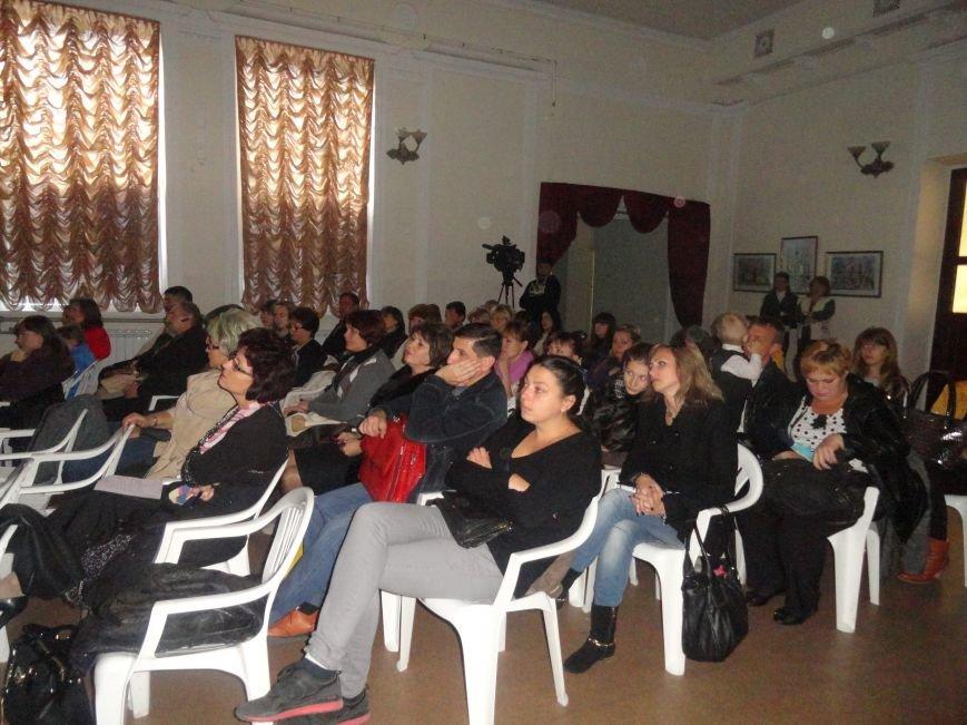 В Мариуполе прошла встреча семей, взявших к себе детей, оставшихся без родительской опеки (ФОТО), фото-4