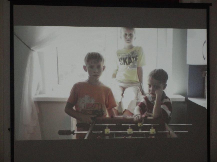 В Мариуполе прошла встреча семей, взявших к себе детей, оставшихся без родительской опеки (ФОТО), фото-3
