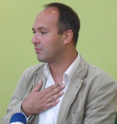 Відомі тернополяни висунули Тараса Пастуха кандидатом в народні депутати, фото-2