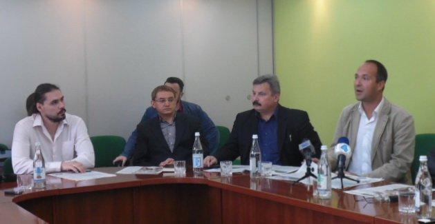 Відомі тернополяни висунули Тараса Пастуха кандидатом в народні депутати, фото-1