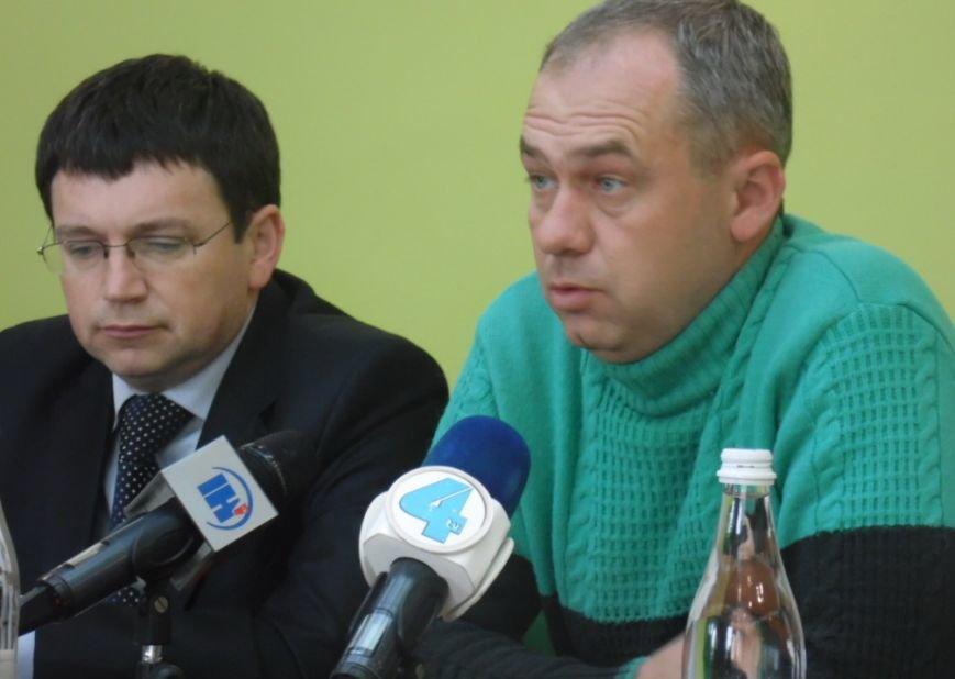 Відомі тернополяни висунули Тараса Пастуха кандидатом в народні депутати, фото-7