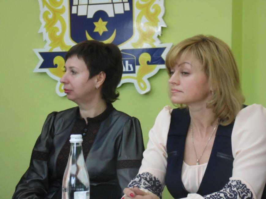 Відомі тернополяни висунули Тараса Пастуха кандидатом в народні депутати, фото-4