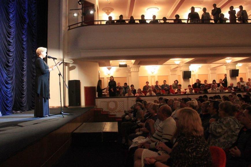 Неожиданным перформансом и легендарной «Варшавской мелодией» в Ялте завершился фестиваль «ПостЕфремовское пространство», фото-9