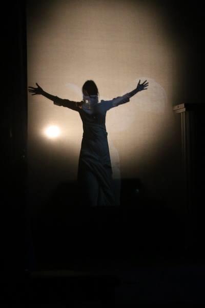 Неожиданным перформансом и легендарной «Варшавской мелодией» в Ялте завершился фестиваль «ПостЕфремовское пространство», фото-8
