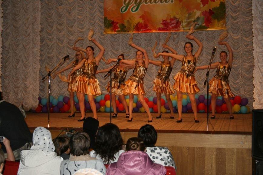 В Домодедовском СДК «Русь» прошло мероприятие «Души запасы золотые», фото-10
