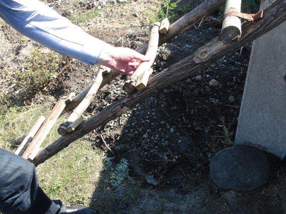 В Днепропетровщине мужчина украл из вагона полтонны угля, фото-1