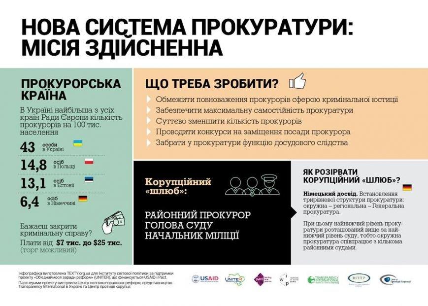 Реформа милиции, прокуратуры и судейства в Украине - что нужно сделать?, фото-3