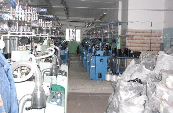 Носки «Adidas» и «Nike» производились в одном из сёл Кременчугского района (ФОТО), фото-3