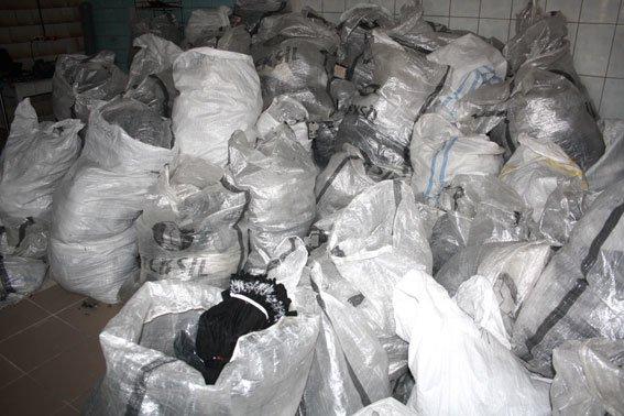 Носки «Adidas» и «Nike» производились в одном из сёл Кременчугского района (ФОТО), фото-2