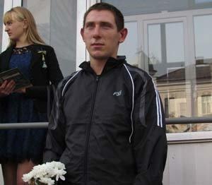 Як зустріли на Тернопільщині військового, який вирвався із полону терористів, фото-2