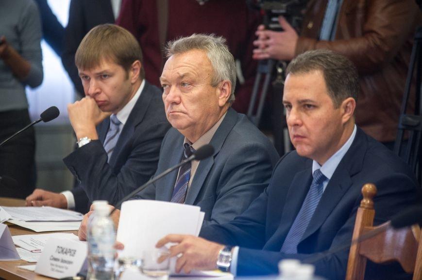 Сергій Тігіпко: Промислові підприємства перебувають у кризі через некомпетентну політику уряду, фото-2