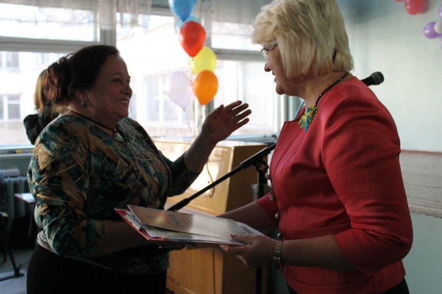 Юрий Тернавский: необходимо повысить статус учителя и обеспечить достойные условия работы (ФОТО), фото-1