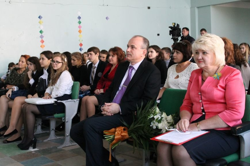Юрий Тернавский: необходимо повысить статус учителя и обеспечить достойные условия работы (ФОТО), фото-3