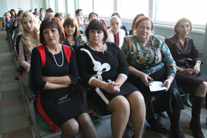 Юрий Тернавский: необходимо повысить статус учителя и обеспечить достойные условия работы (ФОТО), фото-2