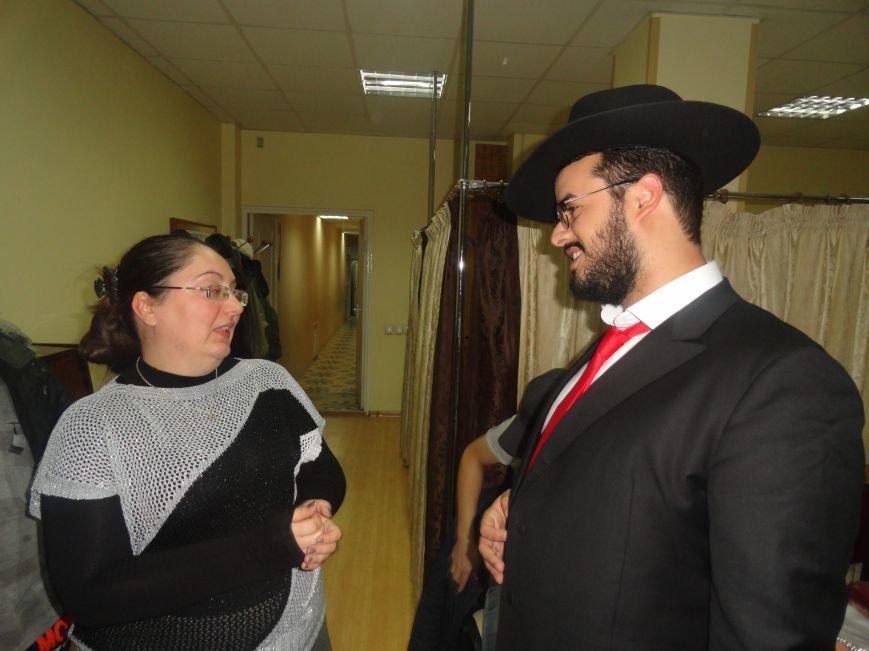 Еврейская община Мариуполя  отмечала главный день покаяния (ФОТОРЕПОРТАЖ), фото-4