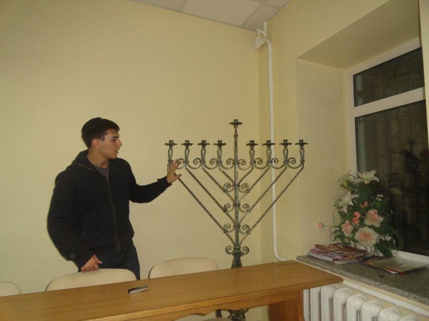 Еврейская община Мариуполя  отмечала главный день покаяния (ФОТОРЕПОРТАЖ), фото-7