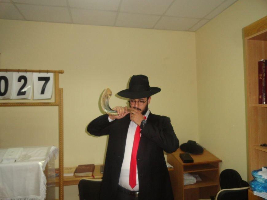 Еврейская община Мариуполя  отмечала главный день покаяния (ФОТОРЕПОРТАЖ), фото-8