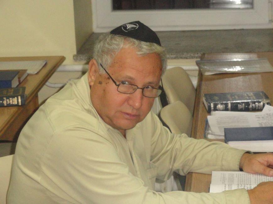 Еврейская община Мариуполя  отмечала главный день покаяния (ФОТОРЕПОРТАЖ), фото-3