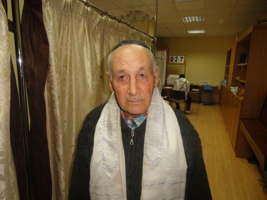 Еврейская община Мариуполя  отмечала главный день покаяния (ФОТОРЕПОРТАЖ), фото-6
