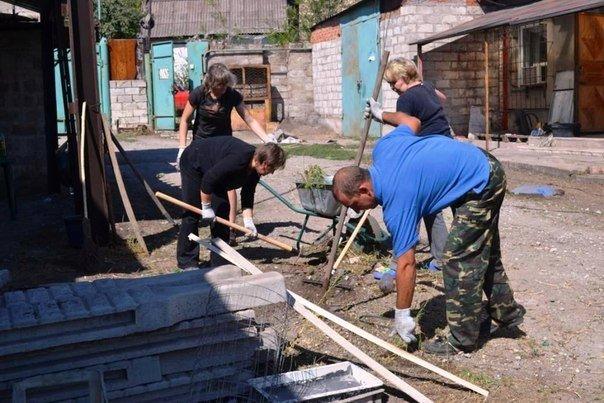 В Мариуполе волонтеры ищут меценатов для строительства приюта для животных, фото-1