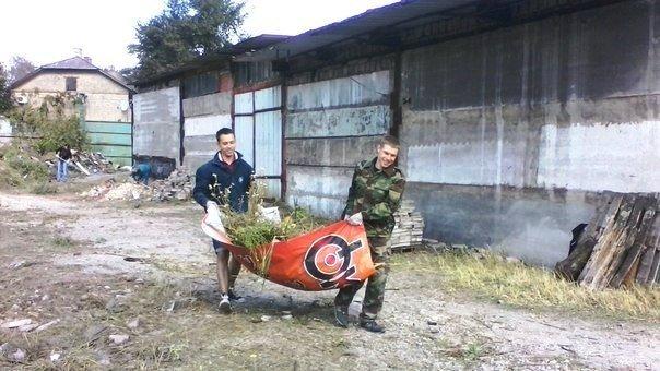 В Мариуполе волонтеры ищут меценатов для строительства приюта для животных, фото-6