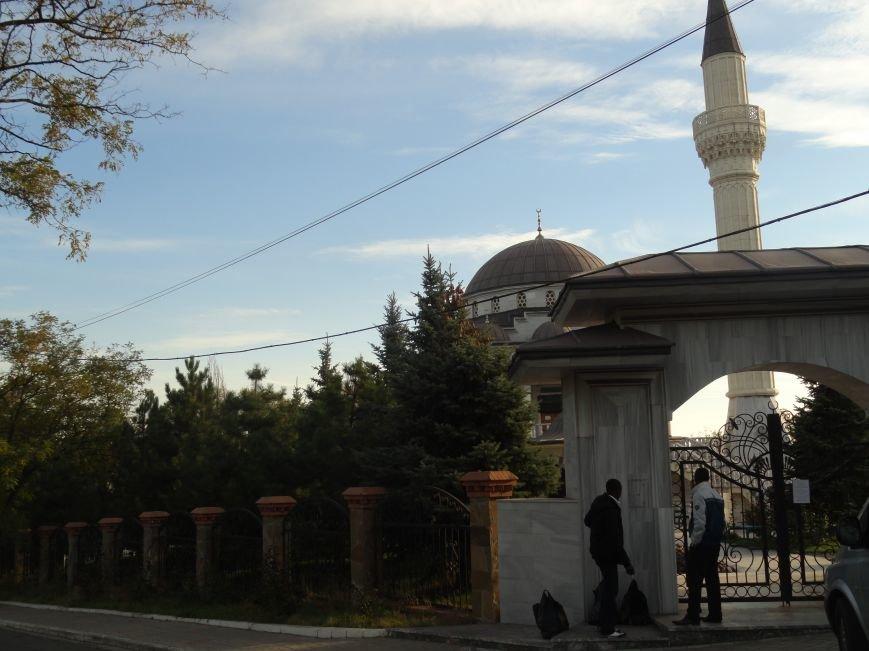 Мусульмане Мариуполя отметили праздник жертвоприношения Ид аль-Адха (ФОТОРЕПОРТАЖ), фото-7