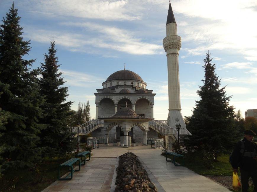 Мусульмане Мариуполя отметили праздник жертвоприношения Ид аль-Адха (ФОТОРЕПОРТАЖ), фото-1